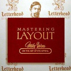 mastering layout: art of eye appeal mike stevens book