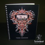 Pinstriping Instruction and Designs-Book