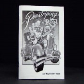 "Pinstriping Ideas by Ed ""Big Daddy"" Roth"