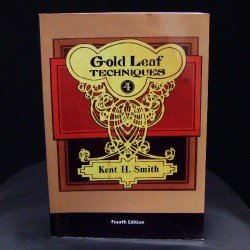 Gold Leaf how to Books