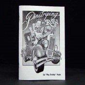 """Pinstriping Ideas by Ed """"Big Daddy"""" Roth"""