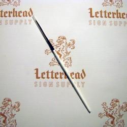 Jenson's Swirly Q Scroll Brush Size 2 Series 39