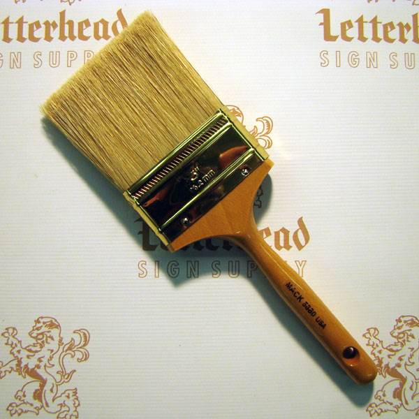 Cutter Brushes Double Series-5880 size 3""
