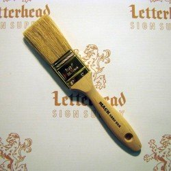Cutter Brushes Double Series-5880 size 1-1/2""