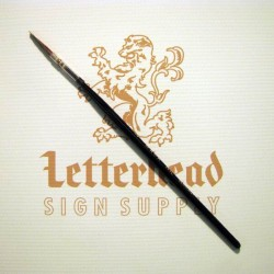 Lettering Quill brush grey series 189L size 1