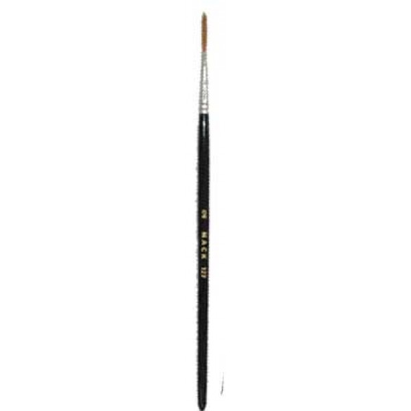 Script Liner Brush Sable series 127 size 2
