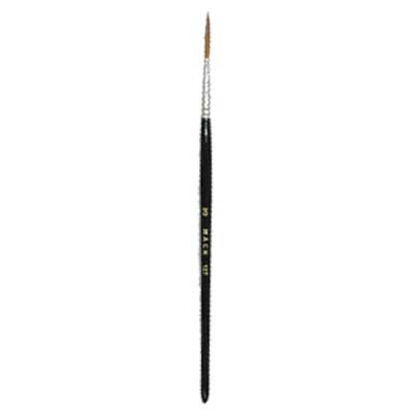 Script Liner Brush Sable series 127 size 3