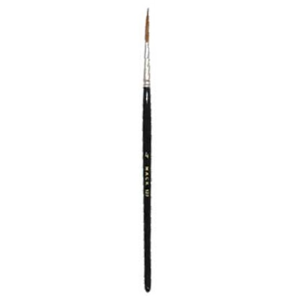 Script Liner Brush Sable series 127 size 4