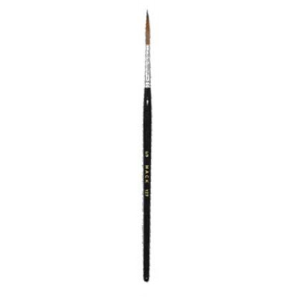 Script Liner Brush Sable series 127 size 5