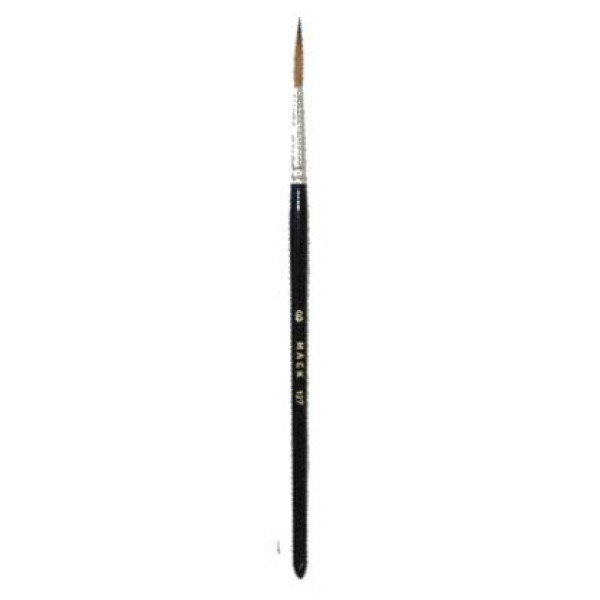 Script Liner Brush Sable series 127 size 6