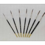 mack brush outliner brush series 839 full set