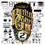 Butler Gold - Volume 2