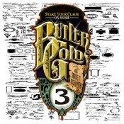 Butler Gold Clipart Volume 3