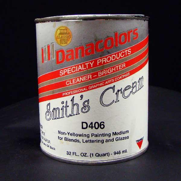 Smiths Cream