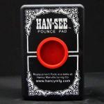 pounce pad-Han See