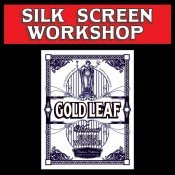 Silk Screen Workshops
