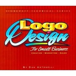 Logo Design for Small Business Book