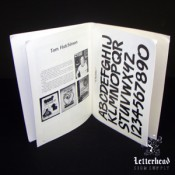 Lettering Styles-Amazing Little Books of Letters
