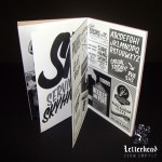 Casual Lettering Styles Book