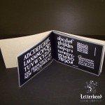 Roman Lettering Styles-Book