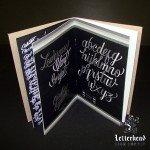 Script Lettering Styles-Book