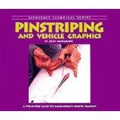 Pinstriping Vehicle Graphics-Book