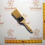 Cutter Brushes Double Series-5880 size 2""