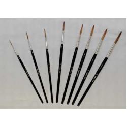 818 Series Mack Brushes
