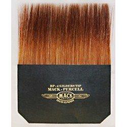 Gilder's Tips-Gold Leaf Application Brushes