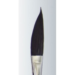 Aqua-Oil Sword Pinstriping Brush Series-70 size 0