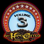 Butler Gold - Volume 3