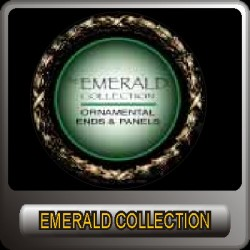 Emerald Collection clip-art-Palms Ornamental