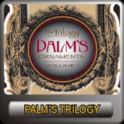 Palms Trilogy historical clip-art-Complete set