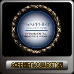 Sapphire Collection clip-art-Palms Ornamental