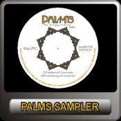 Palm's Sampler clip-art-Ornamental