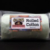 Gilders Rolled Cotton