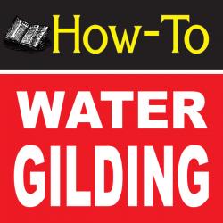 Water Gilding
