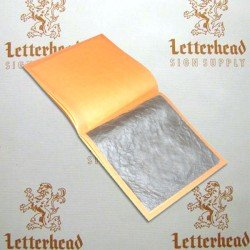 Silver Leaf loose