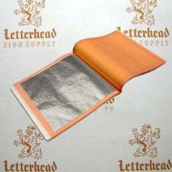 Silver Leaf-patent