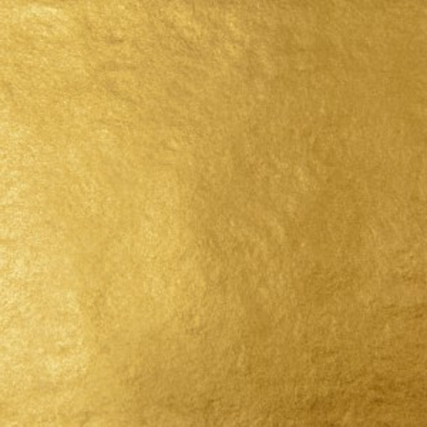 Manetti 22kt-French-Pale Gold-Leaf Patent-Book