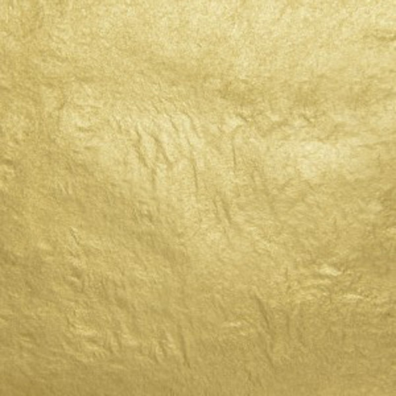 Manetti 18kt Lemon Gold Leaf Patent Book