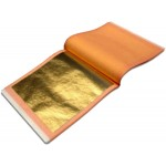 Manetti 23.50kt-Dukaten-Orange-XX Gold-Leaf Patent-Pack