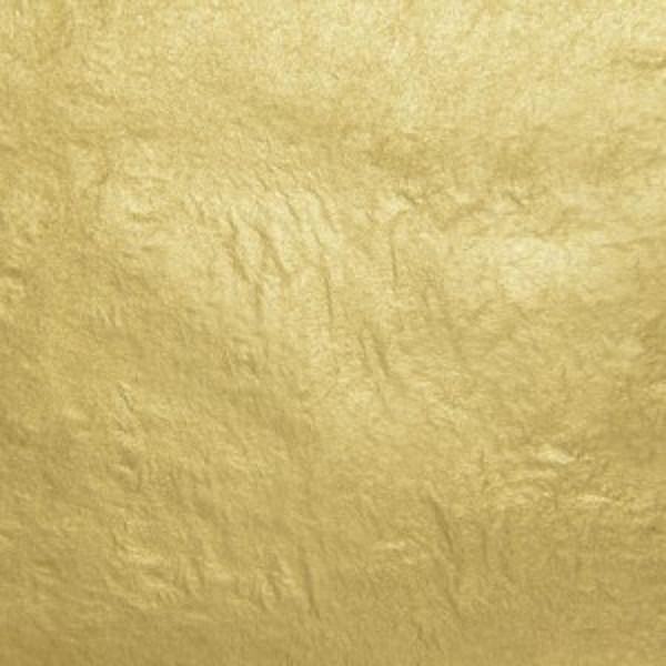 Manetti 18kt-Lemon Gold-Leaf Patent-Book