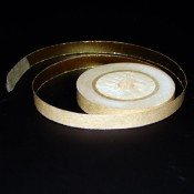 Gold Leaf Rolls