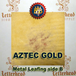 Variegated Metal Leaf-Aztec Leafing