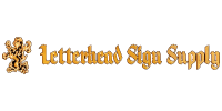 Letterhead Sign Supply