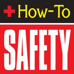 Safety Tips Robin Sharrard
