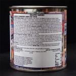 Gilders Bulletin Spar Varnish Gold Leaf Clear Coat-quart