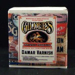 Gilders Damar Varnish
