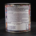 Gilders Window Spar Varnish quart